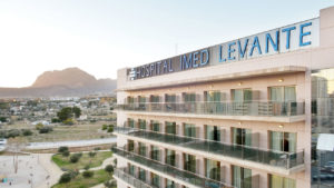 IMED Hospitales, Multiple Locations