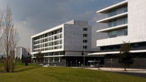 Hospital da Luz, Lisbon